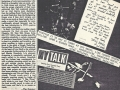 Live Skull Press : Village Voice 1984