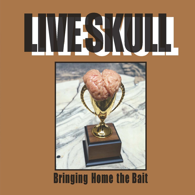 "dsr057 : Live Skull ""Bringing Home The Bait"""