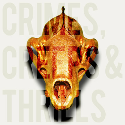 dsr018 : You Animals - Crimes, Crimes & Thrills