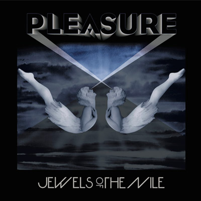 dsr021 : Jewels Of The Nile - Pleasure