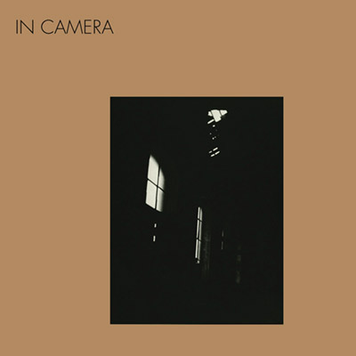 dsr025 : In Camera - IV Songs + II
