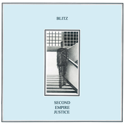 dsr029 : Blitz - Second Empire Justice