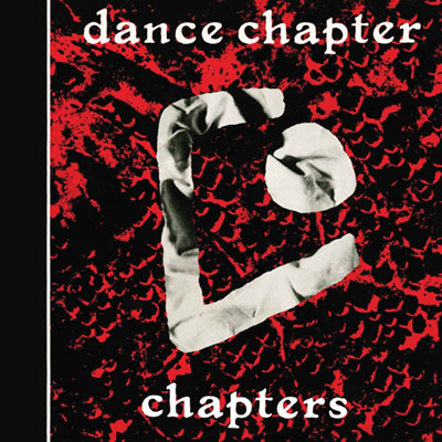 dsr037 : Dance Chapter - Chapters
