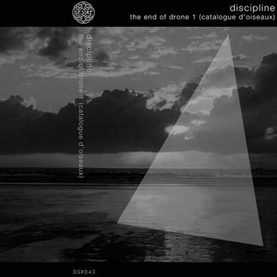 dsr043 : Discipline - Catalogue D'Oiseaux