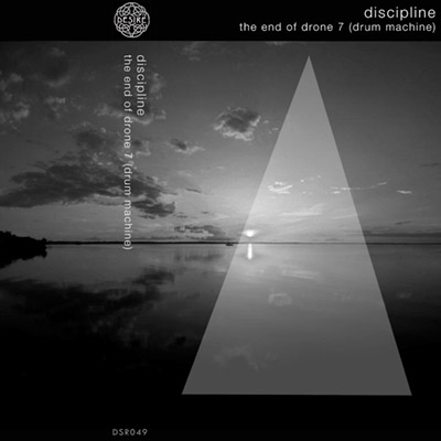 dsr049 : Discipline - Drum Machine