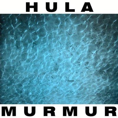dsr058 : Hula - Murmur