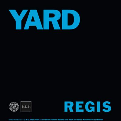 dsr060 : Ike Yard - Remix EP #1