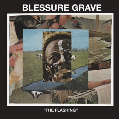 dsr066 : Blessure Grave - The Flashing