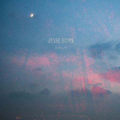 dsr076 : Jesse Ruins - A Film