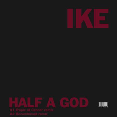 dsr080 : Ike Yard - Remix EP #2