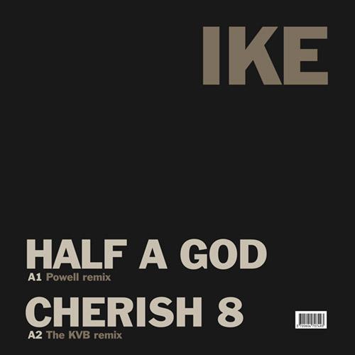 "dsr100 : Ike Yard ""Remix EP #3"""