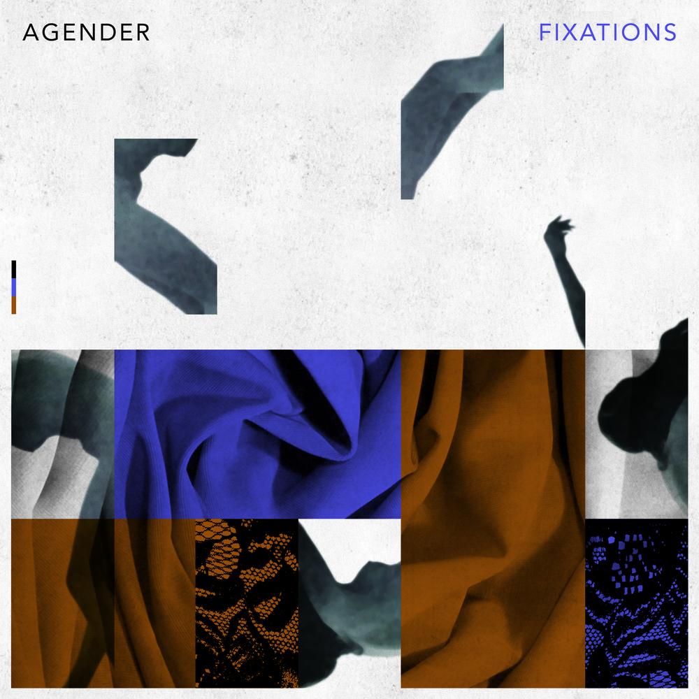 dsr105 : AGENDER | Fixations
