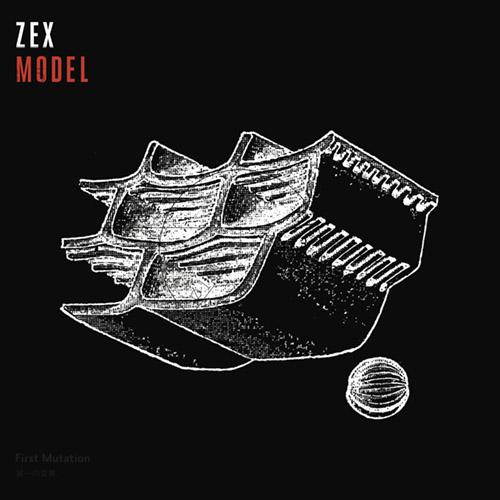 dsr093 : Zex Model | First Mutation