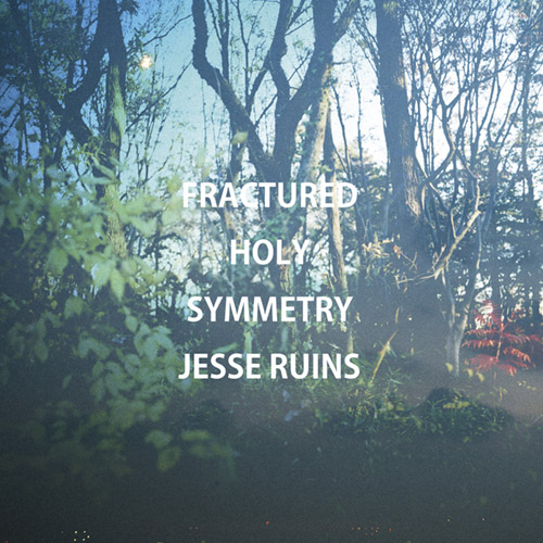 dsr118 : Jesse Ruins | Fractured Holy Symmetry