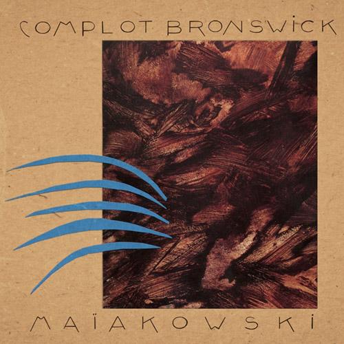 dsr126LP : Complot Bronswick | Maïakowski