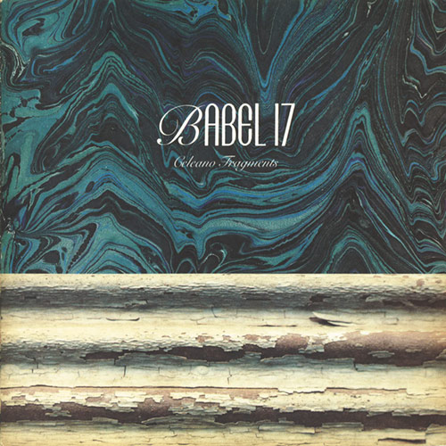 dsr115 : Babel 17 | Celeano Fragments