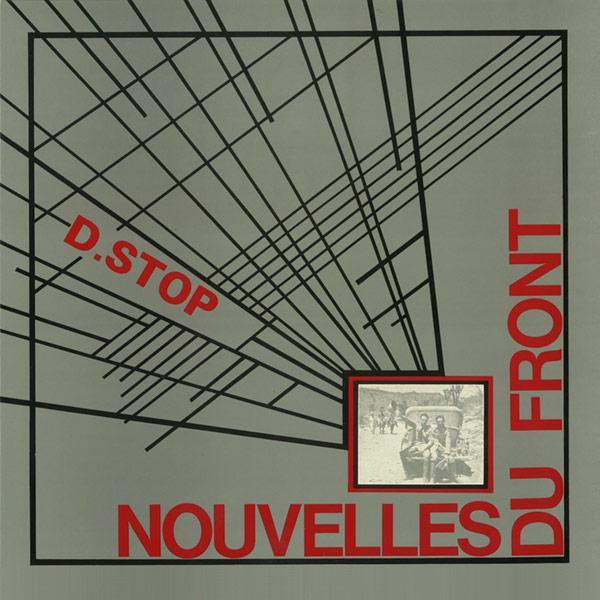 dsr123 : D. Stop | Nouvelles du Front